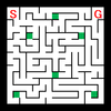 寄り道迷路:問題8