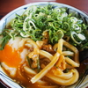 丸亀製麺でスペシャル「カレーうどん」