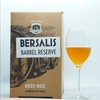 EX②開栓:箱ビール再び!ランビック樽熟成の無発砲【トリプル】『OUD BEERSEL Bersalis Barrel Reserve ~BA:TRIPLE~』