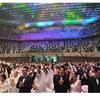 その祝福式無効なり!「韓鶴子総裁」祝福式が正統ならざる理由と「仮面祝福家庭問題」の深層。