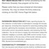 2021年のアメリカ永住権の抽選に応募した結果