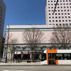 富山駅周辺、うれしい変化、寂しい変化な徘徊