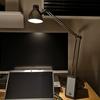 デスクライト ワークランプを設置したら思いのほか満足した話&スマートホーム化してみた話