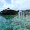 マブール島でダイビングする時に選択すべき2つの滞在スタイル