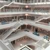 美しいと話題のドイツ シュトゥットガルト市立図書館のはなし