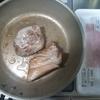 炊飯器 de 豚叉焼Part.2(台湾まぜそば)