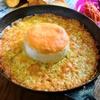 【1食113円】6種チーズのスキレット焼き簡単レシピ