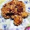 あえての「ダマ片栗粉」から揚げ~あさイチレシピで作ってみましたー!