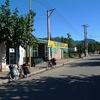 2011年 辿り着いたチレシート アルゼンチンの休日の過ごし方