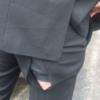 もしかして太った?スーツのズボンが破ける原因と対策