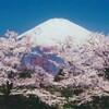 【ポスクロ】オーストリアへ送った富士山カード