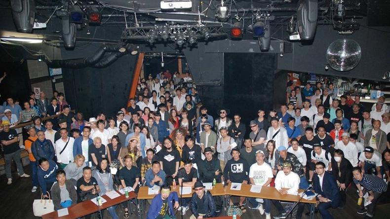 NO PASSION, NO MUSIC〜Watusi (COLDFEET) 第12回 オンラインDJ年鑑=Japan DJ.netを作る