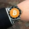 【仮想通貨の腕時計】クロノスイス製仮想通貨限定モデルをZaifにてオークション販売