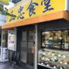 今日のチョイ呑み(1)「三忠食堂」