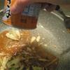 サバストロガノフのレシピをあさイチで観て7分で作ってみた!さば缶が牛肉代わり!?