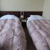2017年秋ホテルニュー塩原の宿泊したお部屋は680号室