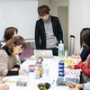 タロット0マス講座を大阪でやってきましたー!