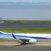 ANA成田ーロサンゼルス線が2017年10月29日から就航・東京ーロサンゼルス間が1日3便に