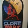 【SW】クローン・ウォーズ観たくなりました…