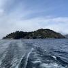 琵琶湖に浮かぶパワースポット ~竹生島~