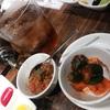 ニクアザブ 恵比寿店で焼肉を食べる。普通の焼肉屋さんとはちょっと違う感じだけどとっても美味しかった!
