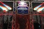 規格外だらけの格闘ゲームイベント『Red Bull Tower of Pride』