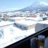 【スキー】とある日のスキー旅ー11(最後の晩餐)