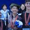 羽生結弦選手 NHK杯優勝おめでとうございます