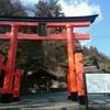 金櫻神社(山梨)