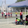 千葉北招待(6年生)予選リーグ