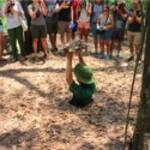 ホーチミン観光2 ベトナム戦争を現地で学ぶ!- 戦争証跡博物館/クチトンネル -