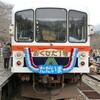 神岡鉄道KM-100形気動車~たびきっぷで飛騨、美濃乗り歩きの旅10~