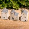 屋根はどの形がコスト的に有利なのか考察。