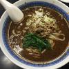 馬賊で担々麺と餃子(浅草)