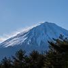 2018 12 29 富士山周辺ドライブ