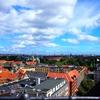 デンマーク&ドイツ&スイス旅「建物探訪!デンマークのコペンハーゲンの爽やかな夏!」