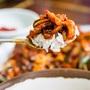済州島(チェジュ島)グルメ #辛いもの好きにおすすめ「シゴルキル」