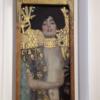 【ウィーン旅行】ベルヴェデーレ宮殿博物館でクリムトの名画を!そして夜の街の散策とコンサート鑑賞