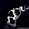 【セルセタ改】翡翠の洞窟のマップ(宝箱、素材採取場所)