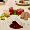 勝どき 鮨 向 sushi mukai
