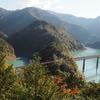 撮影スポットもご紹介!日本を代表する絶景の秘境駅「奥大井湖上駅」