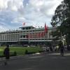 ベトナムに来ています。