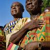 全世界193全か国をひとことで紹介する。ロワーギニア