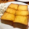 20200906_セントルは食パンも旨いけどフレンチトーストがヤバいので胃が足りない。