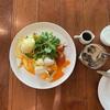 西大門駅のカフェ LUSSO Lab はおしゃれでおいしいよー