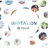 【FOLIO】日本初のテーマで選ぶ次世代型投資サービス「FOLIO」のβ版サービスのご案内を受領