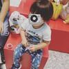 【2歳0ヶ月】3連休初日は梅田でお買い物