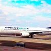 ウエストジェット ( WEST JET )航空の搭乗記、ニューヨーク ーカナダのトロント~遅延は日常茶飯事らしい
