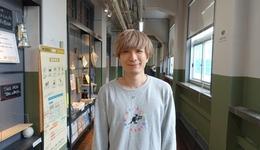 いろいろな人と出会って分かった「自分がいる場所の大切さ」──フロントエンドエンジニア 長崎健斗:tsumug historie