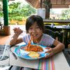カロンビーチにある『Capri Restaurant & Bar』はとっても美味しい!